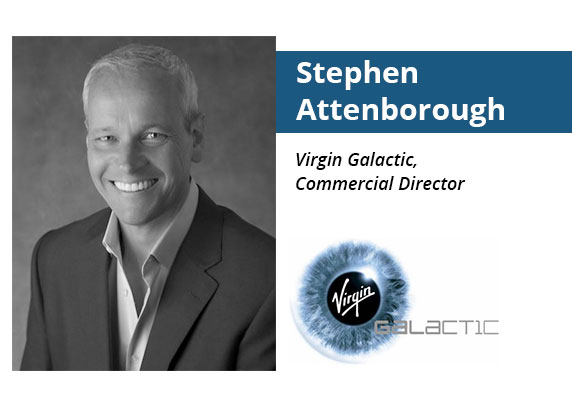 Stephen Attenborough